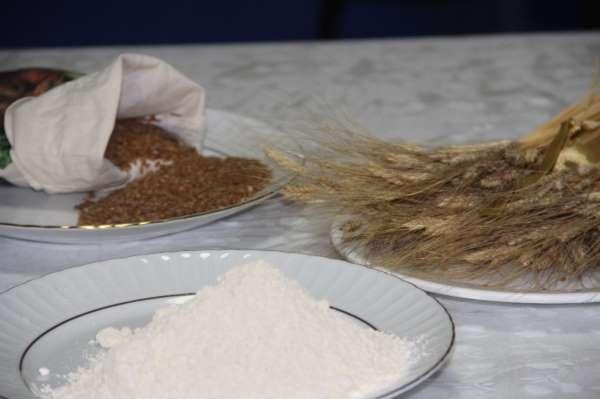 Siyez buğdayı üretimine 1 milyon TL devlet desteği