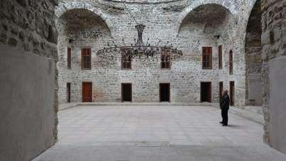 Anadolu'nun ilk Türk İslam üniversitesi 867 yıldır ayakta