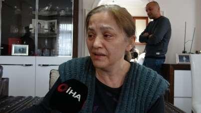 Ceren Özdemir'in annesinin feryadı: 'Psikopat biri cezaevinden bırakılır mı?