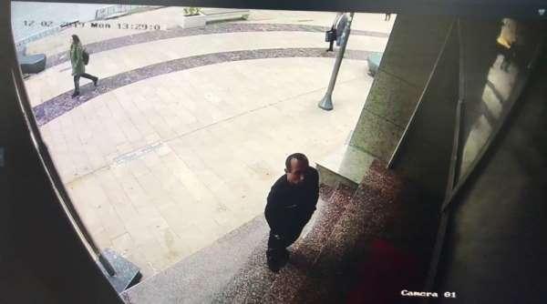 Ceren'in katili bir gün önce borsa güvenlikçisinden para istemiş