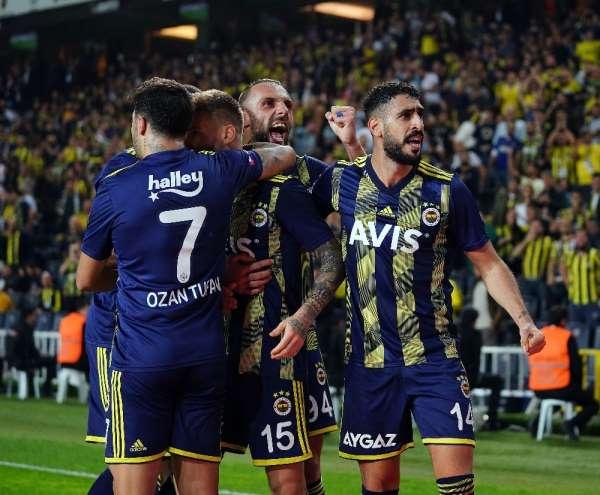Fenerbahçe, Gençlerbirliği ile 91. randevuda