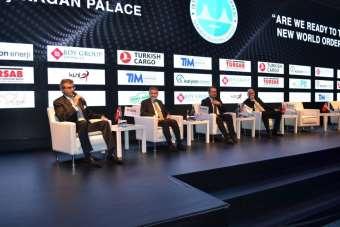 İstanbul Ekonomi Zirvesi 1 milyar dolar iş hacmi hedefiyle başladı