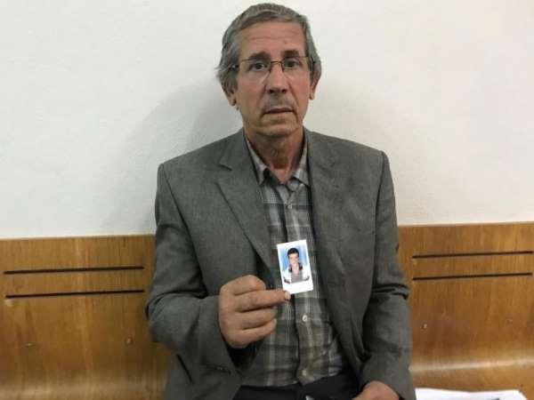 Kendisini ve eşini bıçaklayan oğluna verilen 25 yıl hapis cezasına babadan tepki