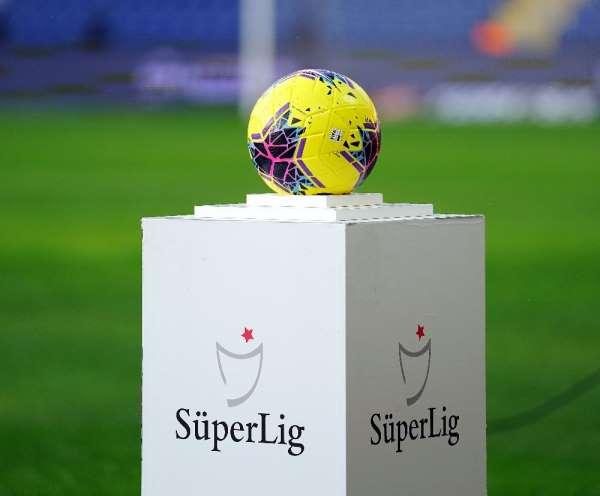 Süper Lig'de 14. hafta heyecanı