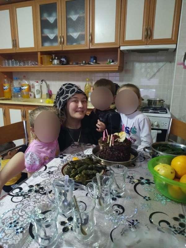 3 çocuk annesi genç kadının hayatını kaybettiği trafik kazasında sürücü tutuklan