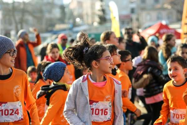 Bin kişi Riva Koşusu'nda yarışacak