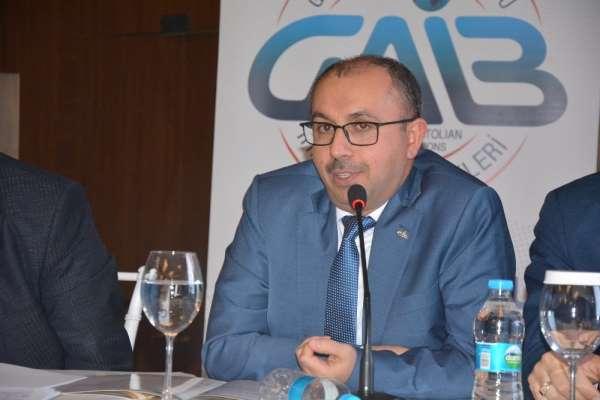 GAHİB 2019 yılının halı sektöründe Türkiye'nin ihracat şampiyonu