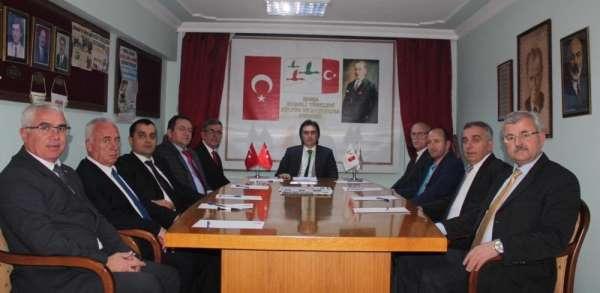 Rumeli Türkleri'ne genç başkan