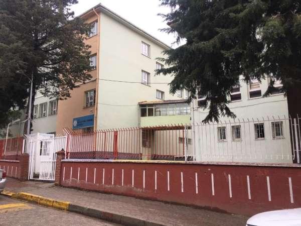 Uşak'ta sınıf öğretmeninin 6 ilkokul öğrencisini taciz ettiği iddiası