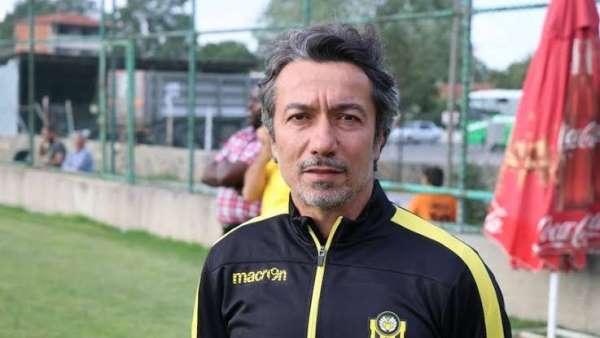 """Yeni Malatyaspor Sportif Direktörü Ravcı: """"Guilherme için gelen resmi bir teklif"""
