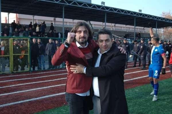 Yeşilyurt Belediyespor'da Mehmet Ak ile yollar ayrıldı