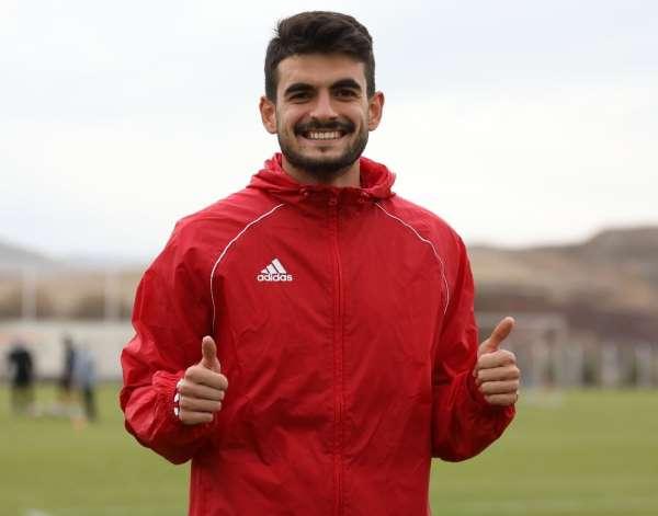 Fatih Aksoy: 'İnşallah şampiyon oluruz'
