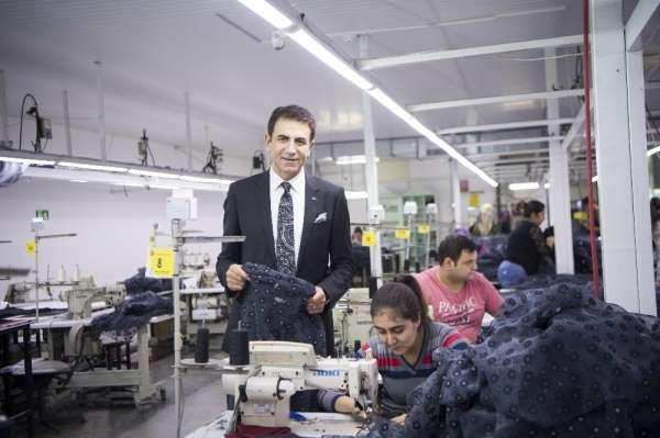 Hazır giyim ve tekstilde kadın istihdam oranı yüzde 55
