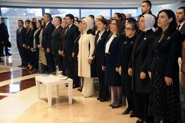 Ticaret Bakanı Ruhsar Pekcan: 'Kadınların iş gücüne katılımını yüzde 60'lara taş