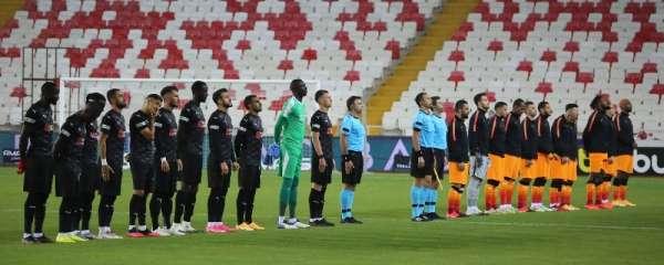 Galatasaray ile Sivasspor 30 randevuda