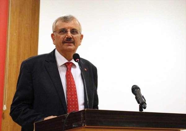 Prof. Dr. Erdöl'den korona virüsten ölen sağlık çalışanları için şehitlik talebi