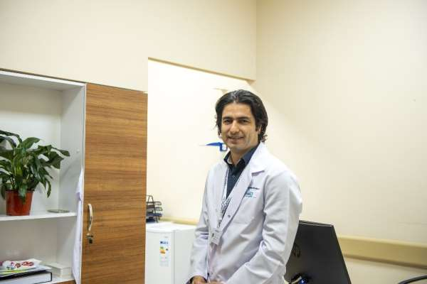 Şeker hastalarına 'korona virüsü' uyarısı