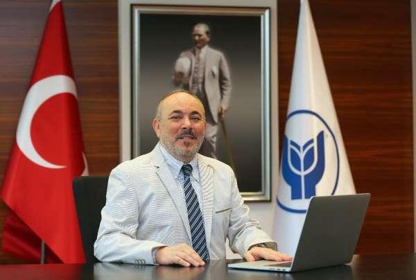 Yaşar Üniversitesi uzaktan eğitimde hız kesmiyor