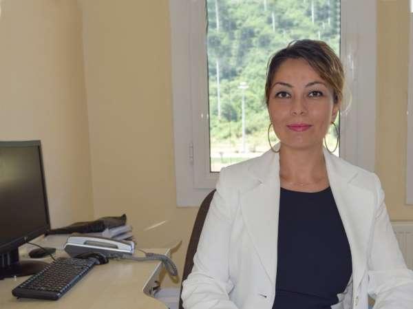 Düzce Üniversitesi öğretim üyelerinden öğretmenlere destek