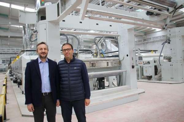 Elazığ'da 3 bin 500 kişiye istihdam sağlayacak yatırımın iki etabı tamamlandı