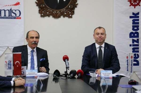 Kahramanmaraş'ta 'KOBİ'lere Nefes Kredisi' anlaşması