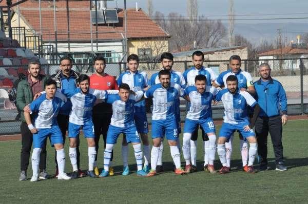 Kayseri Yavuzspor Antrenörü Menduh Koca: 'Süper Amatör Küme'de hedefimiz kalıcı