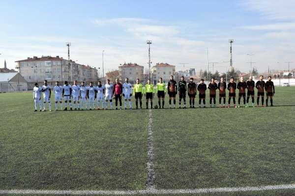 Kayseri Süper Amatör Liginde son 4 hafta heyecanı