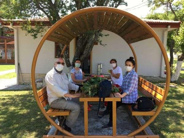 Köylerdeki bitkisel ve hayvansal kültürüne bilimsel araştırma
