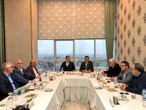 Ahmet Çakır, Divan Kurulu Başkanlığından istifa etti