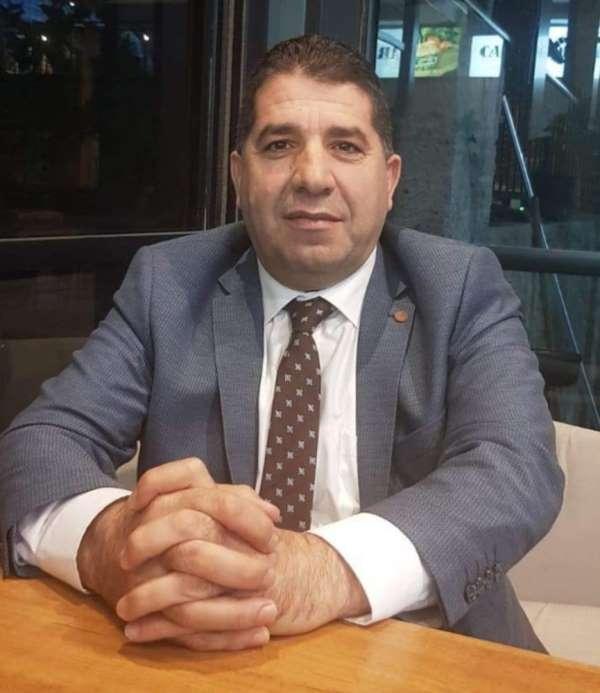 AK Partili meclis üyesine çirkin saldırı