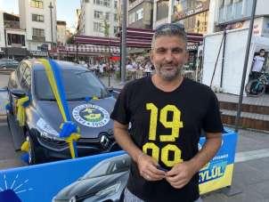 Fatsa Belediyespor yeni sezon hedefini belirledi