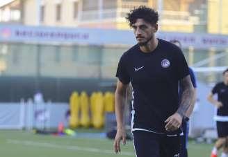 (Özel Haber) Samet Akaydin: 'Hedefim Süper Lig'de oynamak'