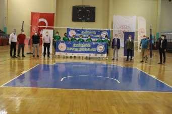 Denizli'de Amatör Spor Haftası etkinlikleri başladı