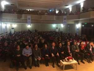 25. Gezici Film Festivali, ikinci durağı Sinop'ta