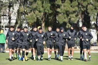 Aliağaspor FK, Bigadiç Belediyespor'u konuk edecek
