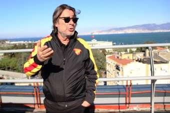 Mehmet Sepil: 'Türk futbolundaki sorunlar yapısal'