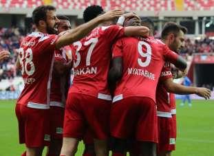 Sivasspor'un Malatya kafilesi belli oldu