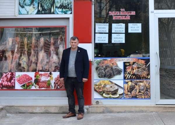 Et fiyatları değerlendirmesi