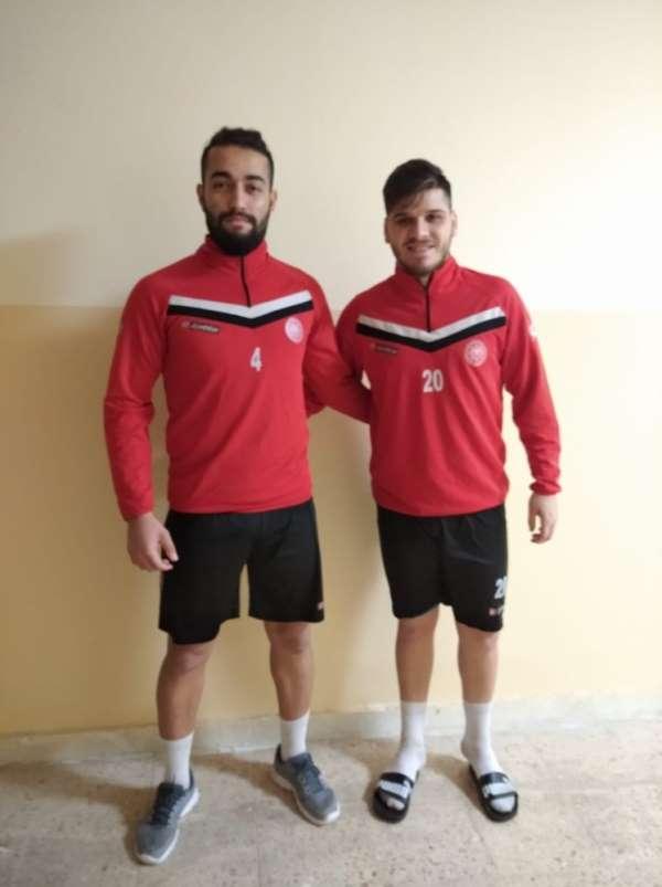 Kayseri'den Sivas'a transfer oldular