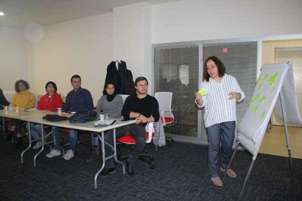 OKA Proje Döngüsü Yönetimi Eğitimleri