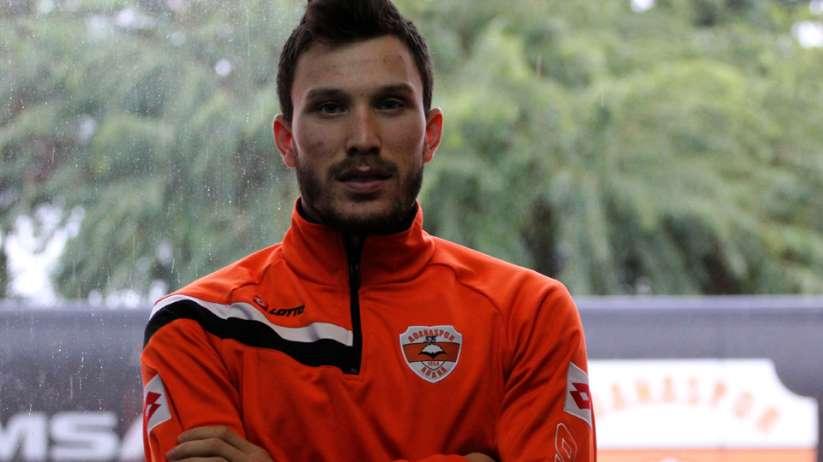 Samsunsporlu eski futbolcu Canberk Dilaver konuştu