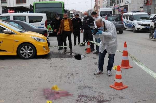 Taksi durağındaki saldırının ayrıntıları ortaya çıktı