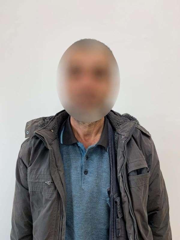 Diyarbakır'da terör suçundan firari aranan şahıs tutuklandı