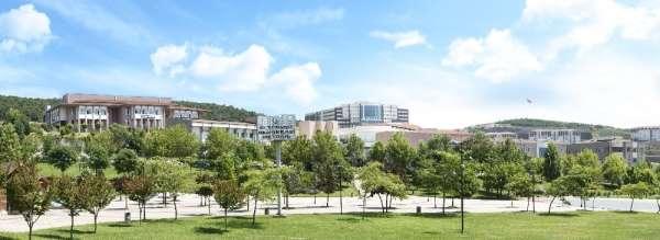 Düzce Üniversitesi akademik teşvik sıralamasında ilk 50'de