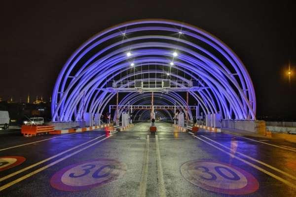 Avrasya Tüneli Türkiye'nin ekonomisine 6 milyar liralık katkı sağladı