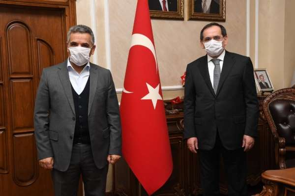 Başkan Demir: 'Bu zor günleri hep birlikte atlatacağız'