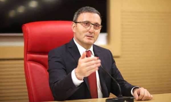 GTSO Başkanı Çakırmelikoğlu: 'Eksik ya da kredi limiti sorun olduğu ifade edilen
