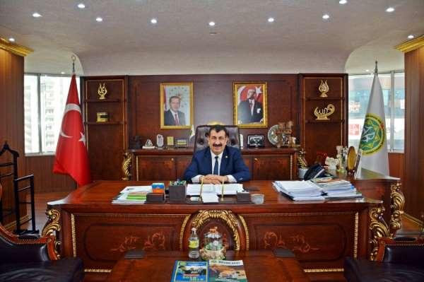 TÜDKİYEB Başkanı Çelik: 'Çiftçilerimiz ve üreticilerimiz, gece gündüz üretmeye a