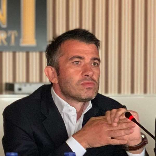 Bandırmaspor As Başkanı Onur Göçmez: 'TFF'nin hazırladığı protokolün alt liglerd
