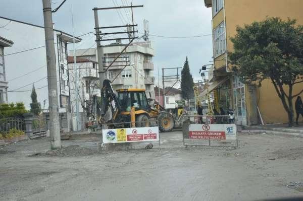 Başkan Fevzi Kılıç, Şehit Astsubay Yaşar Güller caddesi hakkında bilgi verdi